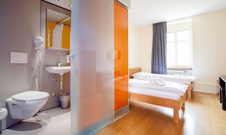 Easyhotel Basel Bazel